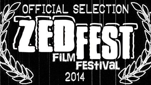 "Horror fans, check out Zed Fest in Burbank, Calif., Nov. 7-9, 2014. My short, ""The Screaming Room,"" is screening during the fest. zedfest.org"