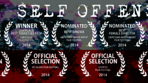 More festivals and awards for Self Offense!  We are still traveling with the film talking about the issues of violence against women. Check out our website for festival dates and updates about the film.  http://www.selfoffensefilm.com/