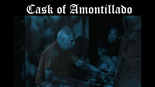 """A Cask of Amontillado"" took home 2 awards from this years Pollygrind Film Festival."