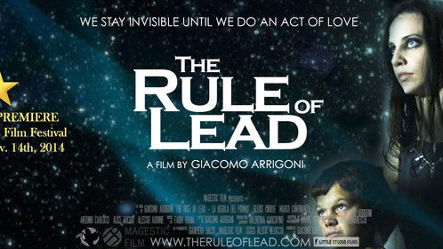The World Premiere of my feature film THE RULE OF LEAD will be in Miami on November 14th at the Bright Minds Film Festival! More news to come!