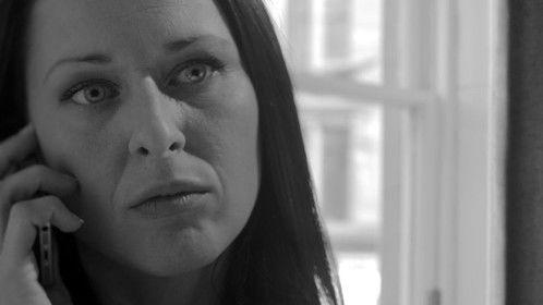 Nicola Clark as Lydia