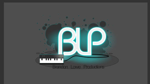 One of the Brandon Lowe Productions logos