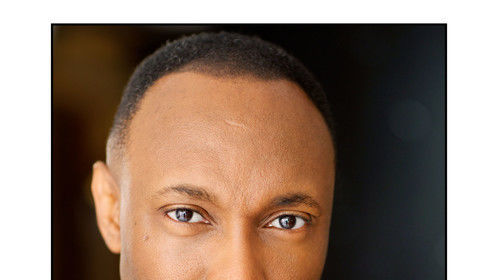 Theatrical/Business Head Shot