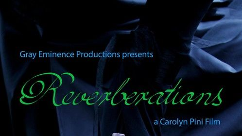"""Shortfilm """"Reverberations"""" (2014) Currently in the festival circuit"""