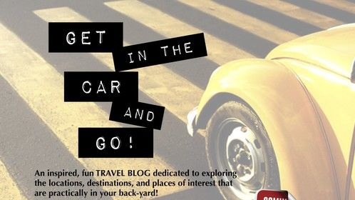 Get in the Car and GO!   www.getinthecarandgo.com pre-production on a web based Travel series exploring the things that make towns not just places you would want to visit, but why the folks LOVE living there.  Also actively considering a 501.c3 fiscal sponsor partnership.