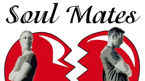 Soul Mates - A high-concept romantic comedy from the soul's point of view.