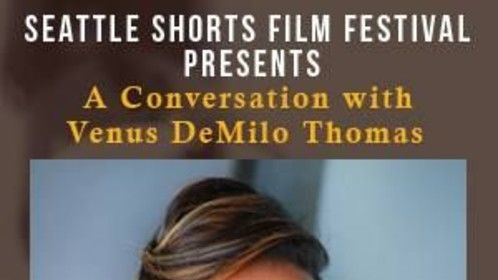 If you are in Seattle, please check out the Seattle Shorts Film Festival.  There are a lot of amazing films!