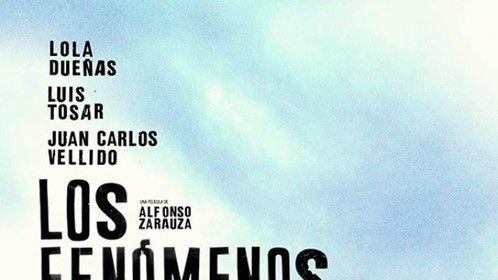 Los Fenómenos (Spain-2014)