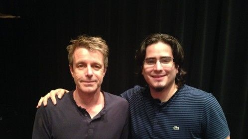 With Harry Gregson-Williams for BMI day @ Berklee College of Music!