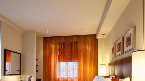Glenn Hotel Atlanta Downtown Guestroom