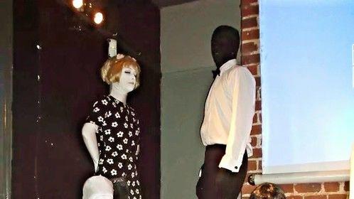 Brighton Fringe Festival 2014 - Mannequins.