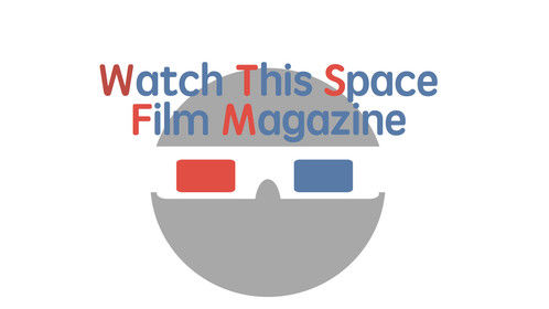 Watch This Space Film Magazine logo