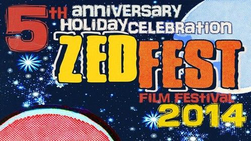 Come on out to see an encore screening of The Screaming Room! zedfest.org