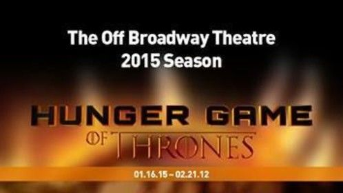 OBT's 2015 Season Flyer
