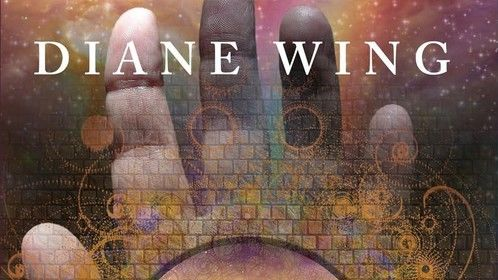 A mini-anthology of supernatural fiction by Diane Wing coming soon!