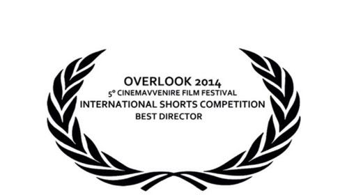 Thank you Cinemavvenire Film Festival for this awesome Award.