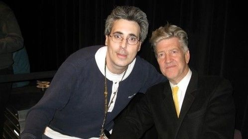 lynch and I