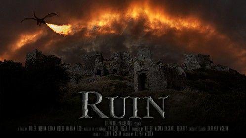 Ruin 2016