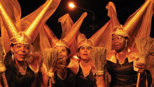Curaҫao Carnival
