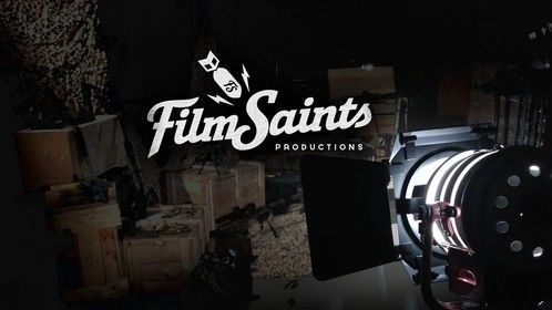 My company Film Saints