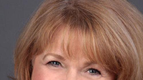 Paula Lee Micallef - Professional Headshot