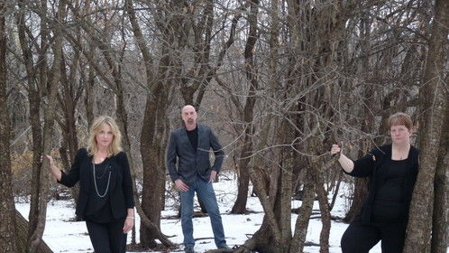 The Paranormal MD Investigations