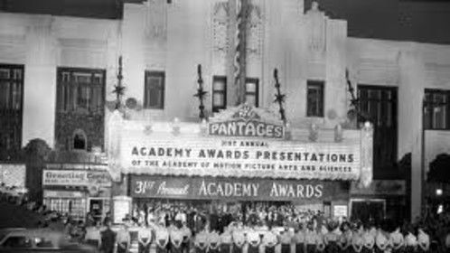 Pantages Hollywood