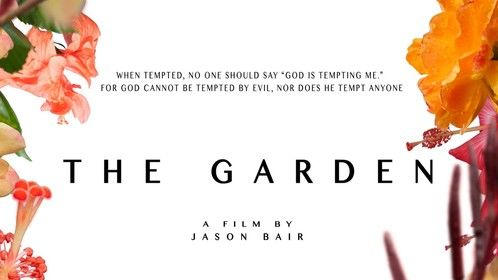 This is my first teaser poster for my film project THE GARDEN (formally known as Decisions).  I think I'm going to get rid of the log line since the film is not religious in any capacity. Other then changing my name to Jason C. Bair, everything else will remain the same. I hope you guys like it. Any comments on the poster are welcomed as well!