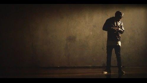 Screen Grab From Kid Ink feat Tyga - Iz u Down