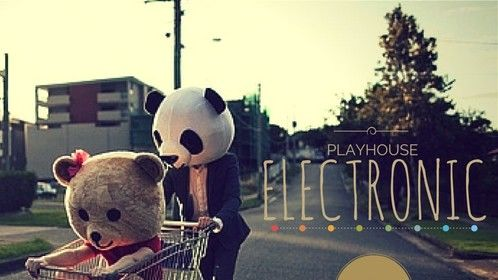 Electronica Playhouse | PGS Playlist < Music for Film, TV, Adverts > http://pgs.fm/ElectricPlayhouse