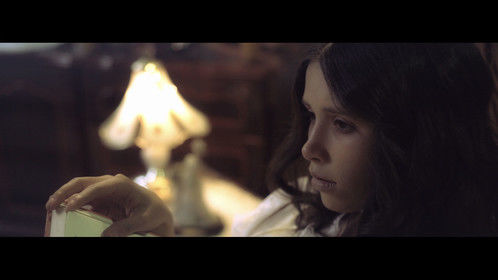 Still of Helena a horro short film