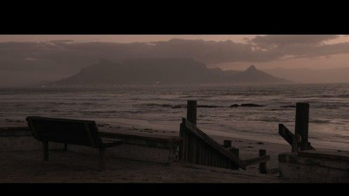 Screenshot from a quick camera test and grading test I did during a hazy Cape Town sunset.  Camera: FS700R Grading: DaVinci Resolve