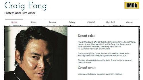 www.craigfong.com