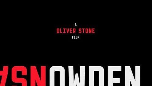 "Unofficial Poster for ""The Snowden Files""  Credit: Michal Krasnopolski #SnowdenFilmOfficial"