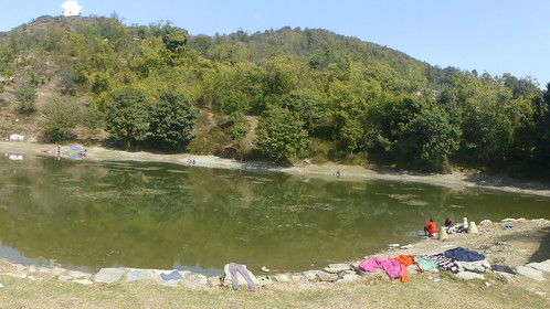 Nepal is best place with goods combination of Nature and culture for making any kings of film and documents .  http://www.nepalgatewaytrekking.com/