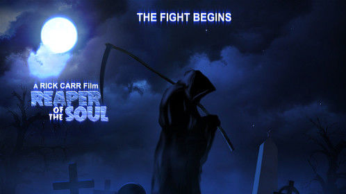 Reaper of the Soul will be as big as The Walking Dead. The short film in pre-production has changed gears to a much bigger spectrum, now to a series. so whomever we cast...will be signed on for sometime on this series. Only looking for serious actors who are dedicated to a series. Full Steam Ahead!