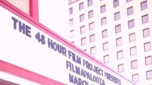International World Final Film Festival 48 hours in New Orleans 2014