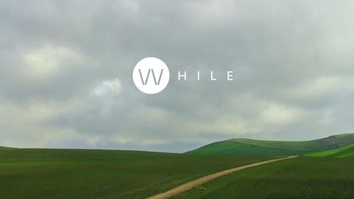 While: a brand new tv series made by youngsters. Coming by the end of 2015.