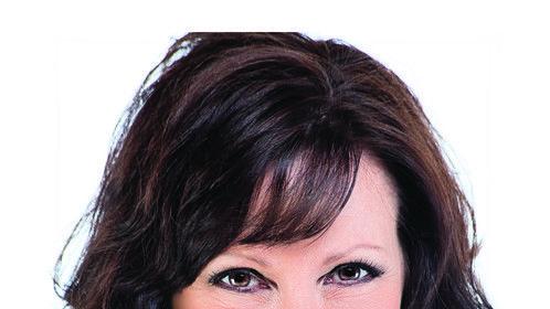 Wendy Keeling  Photo Credit Tonya Osborne