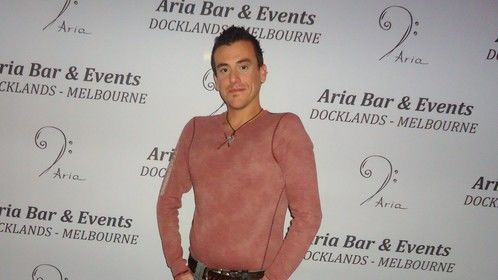 Aria bar & Events