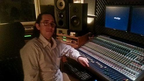 At CA3 studios (Steve Brookfield): http://stevebrookfield.co.uk/home.html