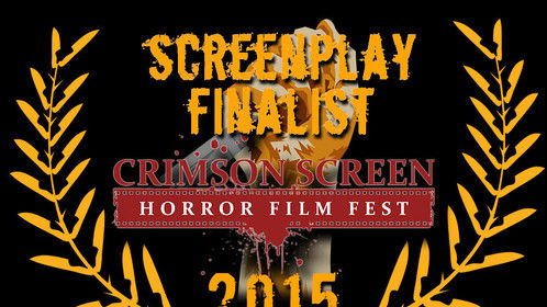 My new feature-length horror film, Meadow Bank High, has reached the finals of the Crimson Screen Horror Film Fest. The festival takes place in May, which is when I find out if I can go one further and win!