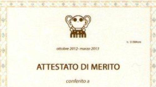 my examination certificates