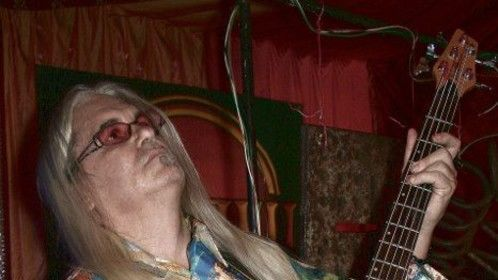 """Bass player for """"Bipolar Gentlemen"""""""