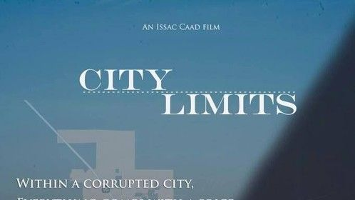 Poster from City Limits