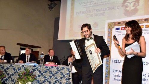 XIV° Premio Internazionale Cartagine (03.2015)