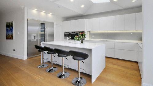 Modern Kitchen Designs by Cococucine