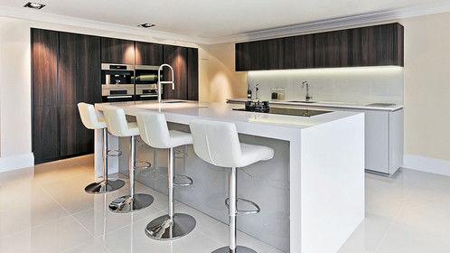 Luxury Kitchen Designs by Cococucine