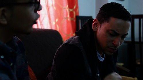 Jason Torres in Unrequited