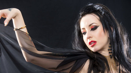 Photo by DWKim, model Brittney Lashae